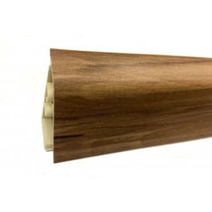 Плинтус для столешниц Korner LB-37 Индийское дерево