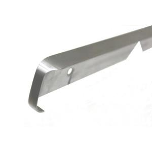 Планка для углового соединения столешниц толщиной 38 мм (нерж./ст.)
