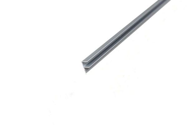 Планка для углового соединения пристеночной панели