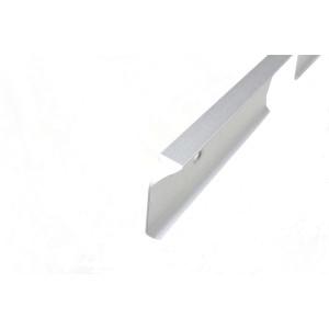 Планка для углового соединения столешниц толщиной 28 мм