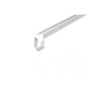 Планка для прямого соединения столешниц толщиной 38 мм