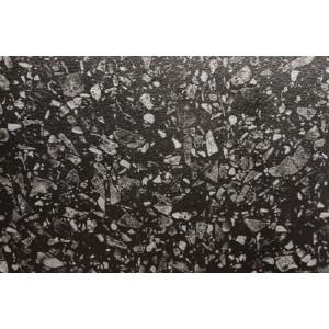 Столешница Кедр 4060/S Черное серебро
