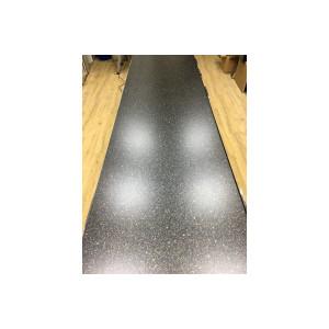 Стеновая панель для кухни Кедр 4059/S Черная бронза