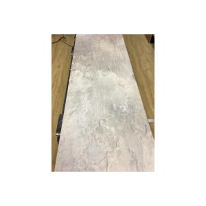 Стеновая панель для кухни Кедр 695/S Камень серый