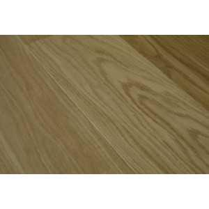 Паркетная доска GreenLine Plank однополосная №4 Дуб Royal