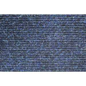 Ковролин офисный Sintelon Global 44811 Темно-синий
