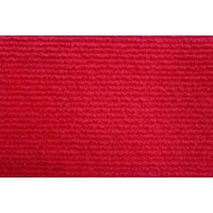 Ковролин выставочный ФлорТ Экспо 02004 Красный