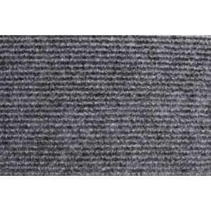 Ковролин выставочный ФлорТ Экспо 01002 Тёмно- серый