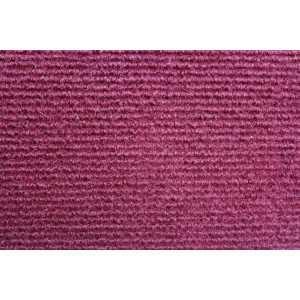 Ковролин выставочный ФлорТ Экспо 02016 Бордовый