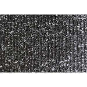 Ковролин ФлорТ Офис 01023 Чёрный