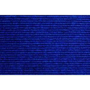 Ковролин выставочный ФлорТ Экспо 03020 Сине-чёрный