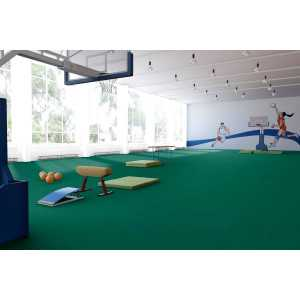 Линолеум спортивный Tarkett Omnisports R83 Excel Forest Green