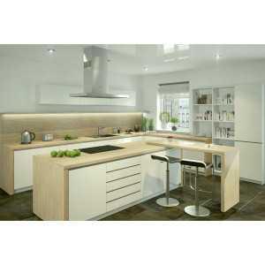 Фартук для кухни, 4013 Тростник