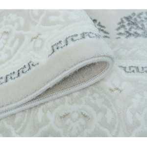 1755 Cream Grey Flosh