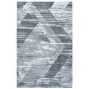 Ковер Culture 6675B White/L.Grey