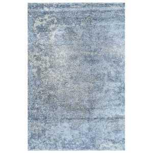 Ковер Metropolitan 6433A L.Gray/L.Blue