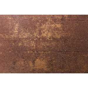 Столешница 0036 DT Luc Золотисто-коричневая геометрия с перламутром
