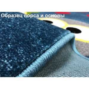Ковер Карат Kolibri 11112-140
