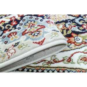 Ковер Бал Текстиль Artos W588A Cream/Cream овал