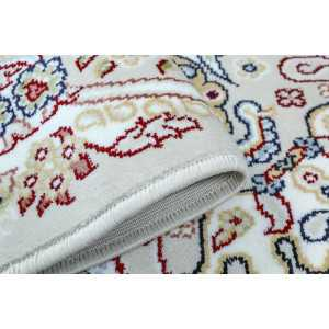 Ковер Бал Текстиль Artos W777A Cream/Cream овал