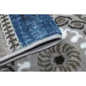 Ковер Бал Текстиль Grammy W317A V.Beige/L.Blue
