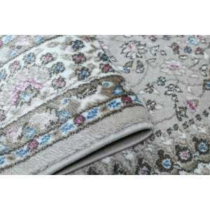 Ковер Бал Текстиль Grammy W122C V.Beige/Cream овал