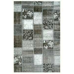 Ковер Бал Текстиль Grammy W391A V.Beige/L.Brown