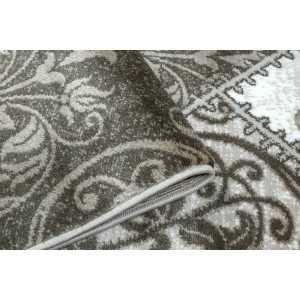 Ковер Бал Текстиль Grammy W545B L.Brown/V.Beige