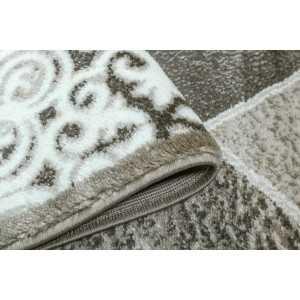 Ковер Бал Текстиль Grammy W563A Cream/Cream